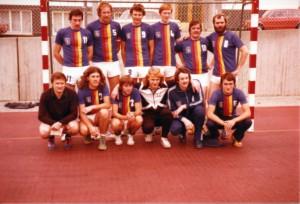 Handball Männermannschaft Kleinfeld197920150722_21455356