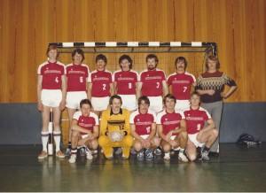 Herren 1982 - Süddekor