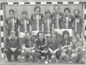 Herren ca. 1978